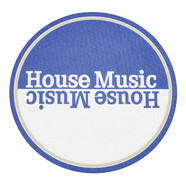 House Music - Technics Slipmat