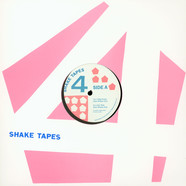 Shake Tapes - Volume 4