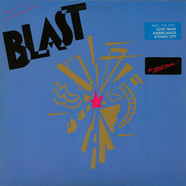 Holly Johnson - Blast