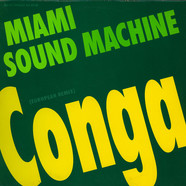 Miami Sound Machine - Conga!