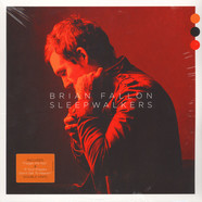Brian Fallon of The Gaslight Anthem - Sleepwalkers
