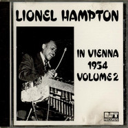 Lionel Hampton - In Vienna 1954, Volume 2
