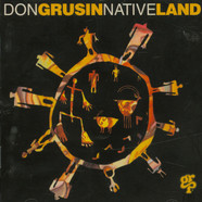 Don Grusin - Native Land
