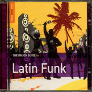 V.A. - The Rough Guide To Latin Funk