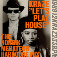 Kraze - Let's Play House (Remixes)