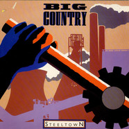 Big Country - Steeltown