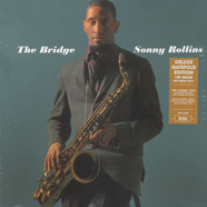 Sonny Rollins - The Bridge Gatefold Sleeve Edition