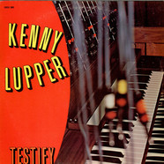 Kenneth Lupper - Testify