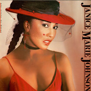 Janice M. Johnson - One Taste Of Honey
