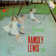 The Ramsey Lewis Trio - Swingin'