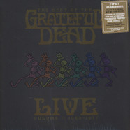 Grateful Dead - Best Of The Grateful Dead Live: 1969-1977 - Volume 1