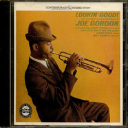 Joe Gordon - Lookin' Good!