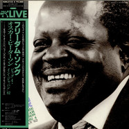 The Oscar Peterson Big 4 - Freedom Song (The Oscar Peterson Big 4 In Japan '82)