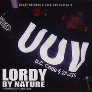 AnkhleJohn - Lordy By Nature (UUV)