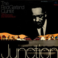 The Red Garland Quintet Featuring John Coltrane And Donald Byrd - Jazz Junction