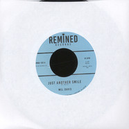 Mel Davis / The Imports - Just Another Smile / I'm Not Ashamed Of Loving You