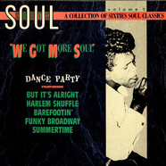 V.A. - Soul Shots Volume 1: Dance Party