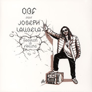 O.B.F - Babylon Is Falling – How You Feel EP Feat. Joseph Lalibela
