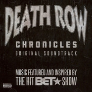 V.A. - OST Death Row Chronicles