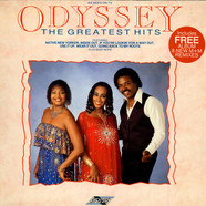 Odyssey - The Greatest Hits