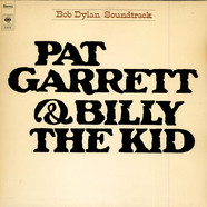 Bob Dylan - OST Pat Garrett & Billy The Kid