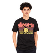 Doors, The - Rots Sunset T-Shirt