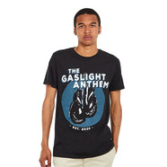 Gaslight Anthem, The - Boxing Gloves T-Shirt