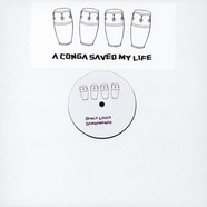 Unknown Artist - A Conga Saved My Life