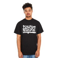 Acrylick - Positive By Nature T-Shirt