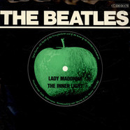 Beatles, The - Lady Madonna / The Inner Light