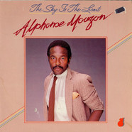 Alphonse Mouzon - The Sky Is The Limit