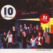 V.A. - 10 Years Stil Vor Talent