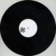 Darren Nye - Excursions Into The Unknown EP