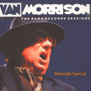 Van Morrison - Midnight Special:  The Bang Records Sessions