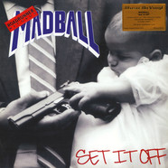 Madball - Set It Off Red Vinyl Edition