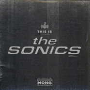 Sonics, The - This Is The Sonics