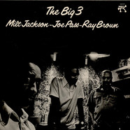 Milt Jackson - Joe Pass - Ray Brown - The Big 3