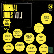 V.A. - Original Oldies Vol. 1