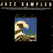 V.A. - Pacific Jazz Sampler
