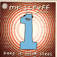 Mr. Scruff - Keep It Solid Steel