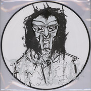 deM atlaS - MF dem Picture Disc Edition