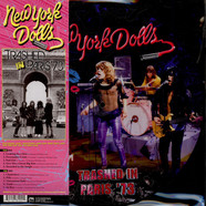 New York Dolls - Trashed In Paris '73