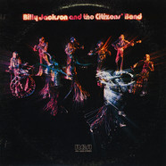 Billy Jackson & The Citizens' Band - Billy Jackson & The Citizens' Band