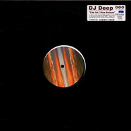 DJ Deep - Cuts Volume 3: New Horizons