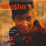 Aretha Franklin with The Ray Bryant Combo - Aretha Gatefold Sleeve Edition