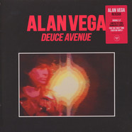 Alan Vega of Suicide - Deuce Avenue
