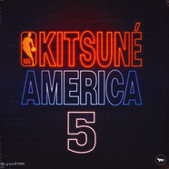 V.A. - Kitsune America 5: The NBA Edition