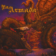 La Armada - Anti-Colonial Volume 1