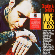 Mike Ness of Social Distortion - Cheating At Solitaire