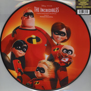 Michael Giachino - OST The Incredible
